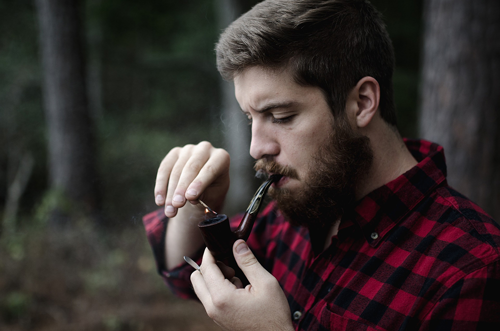 тестостерон для роста бороды