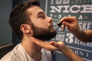 применение маслы для бороды