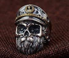 Кольцо бородачу